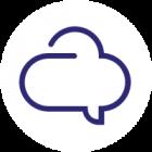 Logo Szkoły w Chmurze